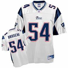 Reebok Throwback Jersey Size Chart Wholesale 54 New England Patriots Tedy Bruschi Authentic