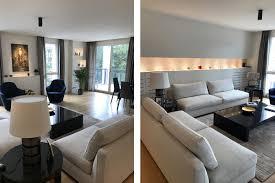 Deco Appartement Design Interior Design Of A Parisian Flat Christiansen Design