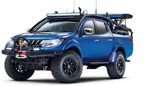 2018 mitsubishi triton. interesting 2018 2018 mitsubishi new l200 desert warrior  with mitsubishi triton r