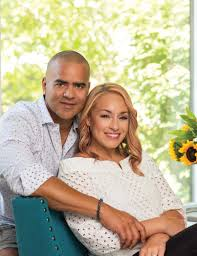 Christopher Jackson and Veronica Vazquez-Jackson Hope to Help ...
