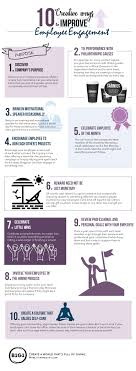 40 Ways To Improve Employee Engagement Today