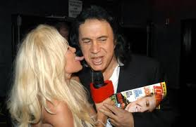 gene simmons tongue real. gene simmons during simmons\u0027 tongue magazine launch party at key club in west hollywood real n