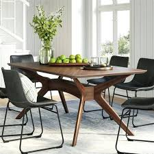 sigrid rectangular dining table rectangular dining tables round or rectangular dining table for small space
