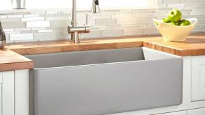 fireclay sink reviews.  Fireclay Romantic Fireclay Sink Reviews At Nice Farmhouse Gray 1 Blanco  Inside K