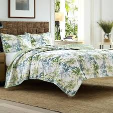 tommybahama lighthouse quay quilt set bed beddingstyle bedding lighthouse comforters and quilts