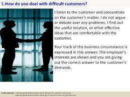 Sample Resume Questions 100 customer service interview questions and answers pdf get the 50