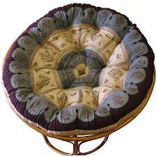 Sit fortably and casually with this Celebration Papasan Circle