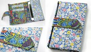 Free Wallet Patterns Beauteous Sew A Ladies Basic Wallet PatternPile Sew Quilt Knit And