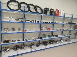 toko sepeda listrik