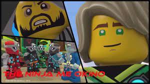 DOWNLOAD: Ninjago Season 12 Episode 5 I Am Okino Analysis Review .Mp4 &  MP3, 3gp | NaijaGreenMovies, Fzmovies, NetNaija