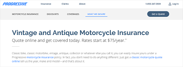 Progressive Online Quote Cool Best Motorcycle Insurance For 48 The Simple Dollar