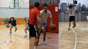 Cole Anthony prepare workout before Nba ...