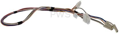 ipso 802904p washer dryer assy harness coindrop pkg commercial Laundry Dryer at Ipso Dryer Parts Wire Harness