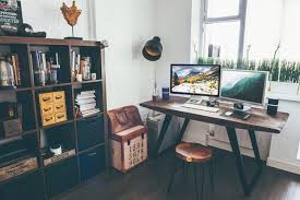 Small home office space home Design Ideas How To Have Home Office When Your Space Is Limited Quicken Loans How To Have Home Office When Your Space Is Limited Zing Blog By