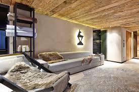 Der Private Wellnessbereich Mit Sauna Und Dampfbad Ist Das