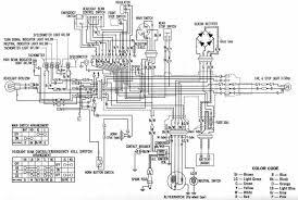 honda xl electrical wiring diagram circuit wiring diagrams honda xl250 electrical wiring diagram