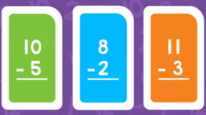 1st Grade Flash Cards First Grade Math Flash Cards Anywhere Teacher