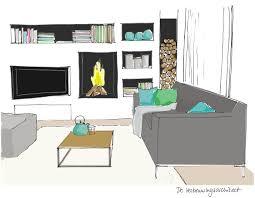 Interieur Woonkamer Kiezen 5 Top Tips Stek Woon Lifestyle Magazine