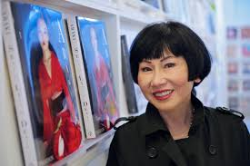 tan mother tongue mother tongue based multilingual education  university media communications news author amy tan