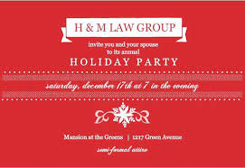 Company Christmas Party Invites Templates Company Party Invitation Wording Is Your Newest Idea Of