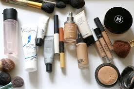 what s your basic skin care skin prep makeup process here s mine