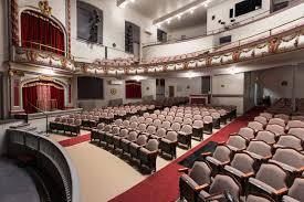 Ohio Theatre Seating Chart View The Historic Ohio Theatre Loudonville Opera House