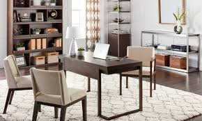 6 Ways A Designer Would Decorate Your Home Office