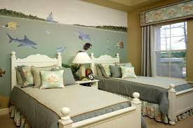 Shark Decorations For Bedroom 12 Children Bedroom Decorating Themes Bedroom Designs 2171
