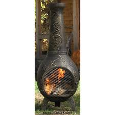 dragonfly chiminea outdoor fireplace loading zoom