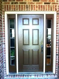 entry door sidelight replacement front doors with sidelights s entry door sidelight replacement glass front door