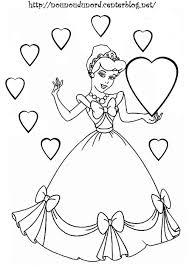 Coloriage Gratuit Beau Inspiration Dessins De Coloriage Princesse