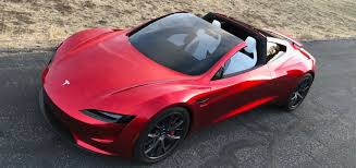 fastest car in the world 5000. in order to book the tesla roadster, it is necessary have $ 50,000, formalizing an initial payment with a credit card of 5,000, plus additional fastest car world 5000