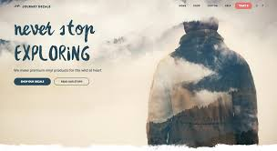 Examples Of Good Website Design 2018 2018 Web Design Trends Were Loving With Examples Web