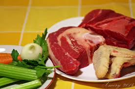 brodo di carne mista