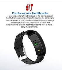 XHL Art Smart Band <b>CK11C Smart Bracelet</b> 0.96 IPS Color: Amazon ...
