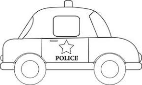 police car clipart black and white. Plain White Police Car Clip Art Images Stock Photos U0026 Clipart  For Black And White I