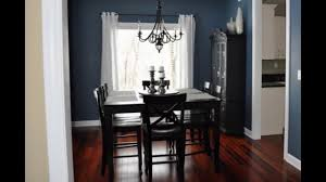 small dining room. Dining Room Decorating Ideas | Small - YouTube A