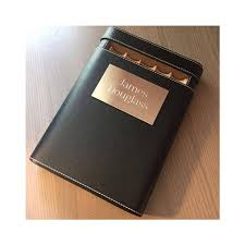 personalized cigar humidor engraved leather cigar travel image 0