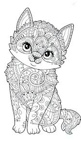 Animal Coloring Page Animal Coloring Pages Farm Animals Colouring