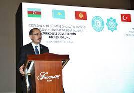 trade ties with Azerbaijan ...