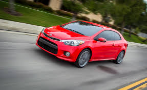 2014 Kia Forte Koup SX Turbo First Drive | Review | Car and Driver