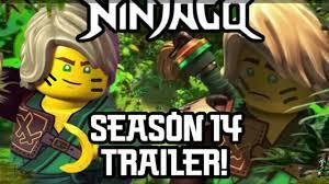 Bí Mật Cơn Lốc Ninjago Phần 13 - Tập 5 : Nữ Hoàng Của Munce | Ninjago  Channel | Full