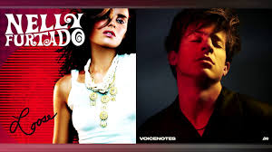 Nelly Furtado Turn Off The Light Instrumental Nelly Furtado Charlie Puth Promiscuous The Way I Am Mashup