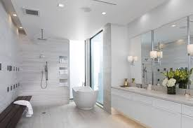 American Home Design Bathrooms Master Bath Modern Style Bathroom Phil Kean Designs And