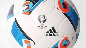 بالصور | يويفا يُقدم الكرة الرسمية لأمم أوروبا 2016
