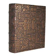 Vintage Photo Albums Yepmax Vintage 5r Pocket Photo Albums For 7 X 5 Inches Prints Ancient Egypt