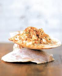Baked Seafood Imperial Recipe