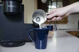 Browse keurigs at kohl's® now!. Keurig K Cafe Review A Great Buy