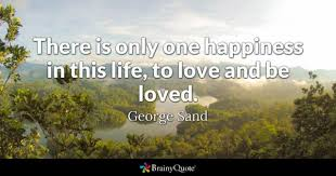 Life Happiness Quotes
