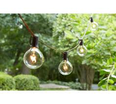 hampton bay outdoor specialtyting l0012001cu01 64 1000 stringts led white globe indoor home depot canada